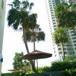 Photo of Sukhumvit Park, Bangkok - Marriott Executive Apartments