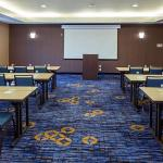 Courtyard by Marriott Raynham Foto