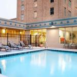 Photo of Courtyard by Marriott Fort Worth Downtown/Blackstone