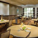 Courtyard by Marriott Portland Downtown/Convention Center Foto