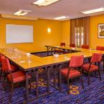 Photo de Courtyard by Marriott Charlottesville North