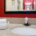Courtyard by Marriott Greensboro Foto