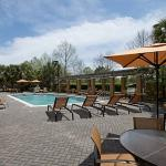 Foto de Courtyard by Marriott Jacksonville Flagler