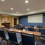 Foto de Courtyard by Marriott Jacksonville Flagler Center