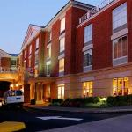 Courtyard by Marriott Charlottesville - University Medical Center