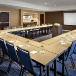 Courtyard by Marriott Parsippany Foto