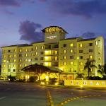 Courtyard by Marriott San Salvador