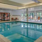 Courtyard by Marriott High Point Foto