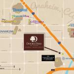 Foto de Doubletree by Hilton Anaheim - Orange County