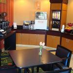 Photo of Fairfield Inn & Suites Bismarck South