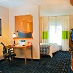 Fairfield Inn & Suites Hartford Manchester Foto