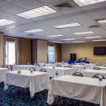 Fairfield Inn Charlotte Mooresville/Lake Norman Foto