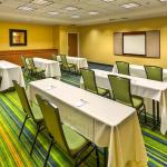 Foto de Fairfield Inn & Suites Reno Sparks
