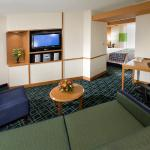 Foto de Fairfield Inn & Suites Dover