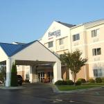 Fairfield Inn Saginaw