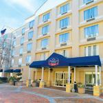 Fairfield Inn & Suites Atlanta Buckhead