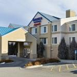 Fairfield Inn Helena