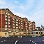 Photo of Hilton Garden Inn Cleveland Airport