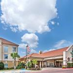 Homewood Suites By Hilton Laredo At Mall Del Norte