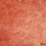 STATE OF WALLPAPERING TO DISGUISE DAMPNESS