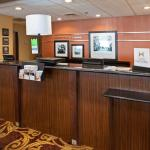 Photo of Hampton Inn Youngstown West I-80