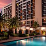 Palm Beach Gardens Marriott Foto