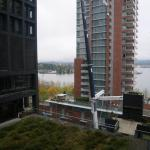 Foto de Pinnacle Hotel Vancouver Harbourfront