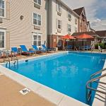 Photo of TownePlace Suites Bloomington
