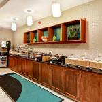 Photo of SpringHill Suites Pasadena Arcadia