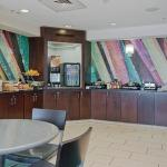 Photo of SpringHill Suites Grand Rapids North