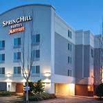 SpringHill Suites Portland Airport