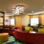 SpringHill Suites by Marriott Providence West Warwick Foto