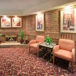 Holiday Inn Express Chicago Downers Grove Foto