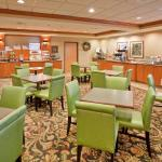 Photo de Holiday Inn Express Columbus