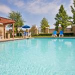 Holiday Inn Express Hotel & Suites Dallas/Stemmons Fwy(I-35 E) Foto