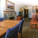 Photo de Holiday Inn - West Yellowstone
