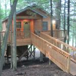 The Grand View Treehouse