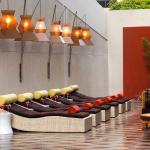 Hotel Palomar Los Angeles - Beverly Hills - a Kimpton Hotel Foto