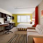 Photo of Home2 Suites by Hilton Baltimore Downtown