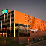 Quality Inn & Conference Centre Downtown Foto