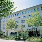 City Hotel Fortuna Gmbh