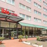 Ibis Berlin Airport Tegel