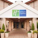 Holiday Inn Express Inverness Foto