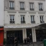 Photo de Hotel Eiffel Segur