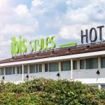 Photo de Ibis Styles Nancy Sud