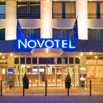 Photo de Novotel Lille Centre Gares