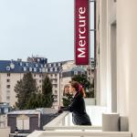 Photo de Mercure Lourdes Imperial