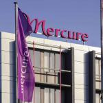 Photo de Mercure Groningen Martiniplaza