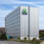 Foto de Holiday Inn Express Geneva Airport