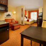 Photo de Holiday Inn Express & Suites Chattanooga Downtown